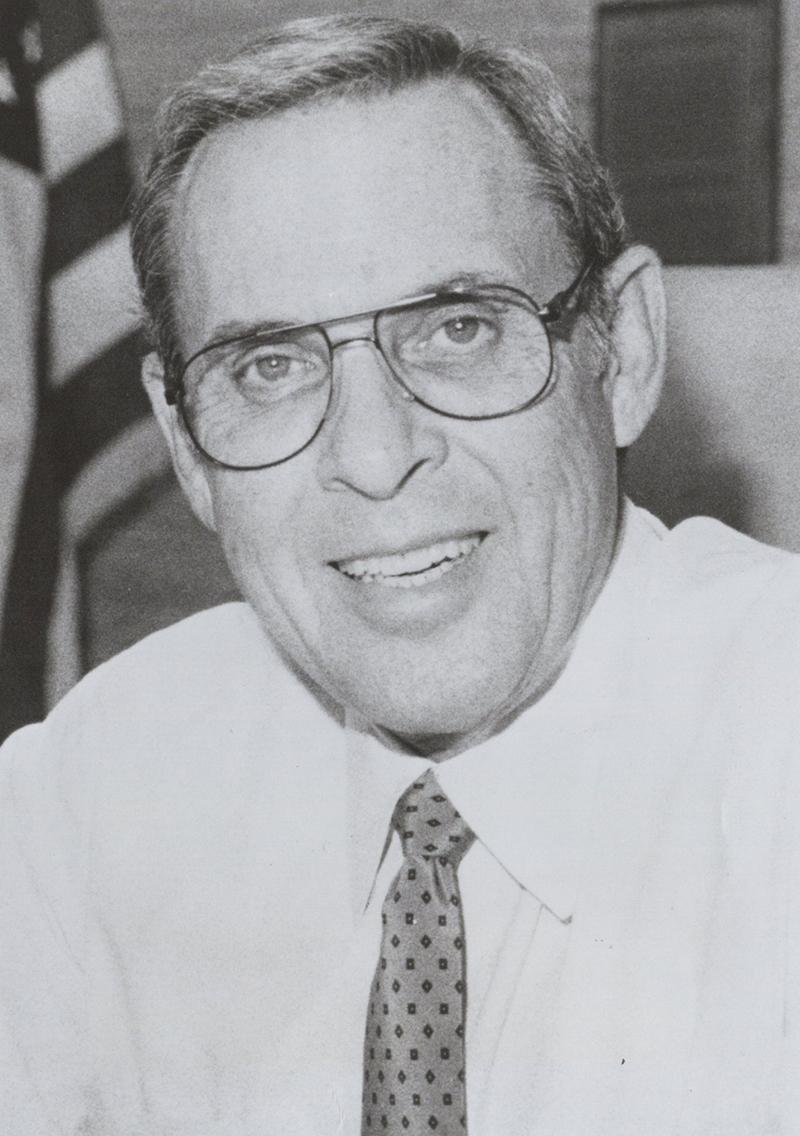 Bob Bullock