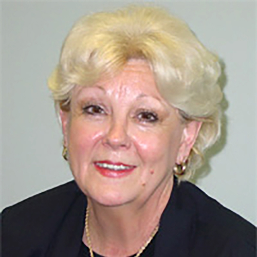 Dr. Annette Olsen-Fazi