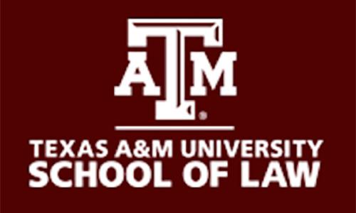 TAMIU School of Law Logo