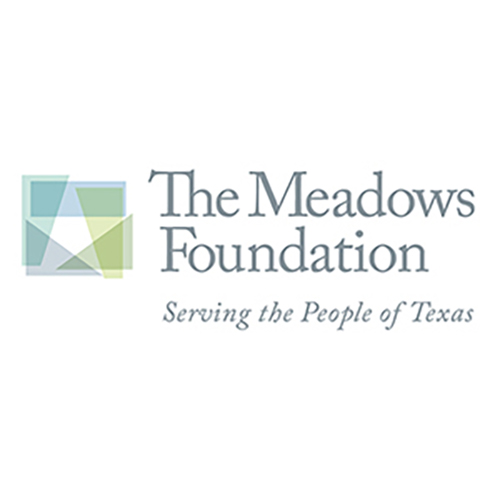 Meadows Foundation Logo