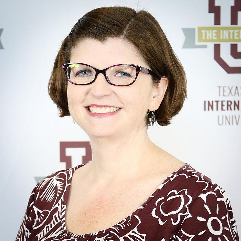 Dr. Deborah Blackwell