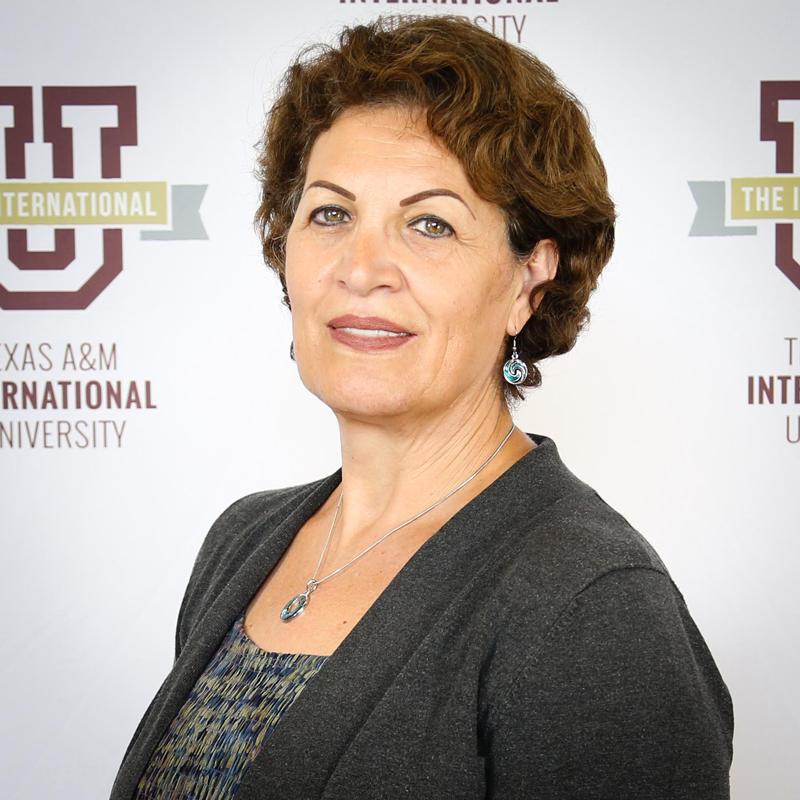 Dr. Lola Orellano-Norris