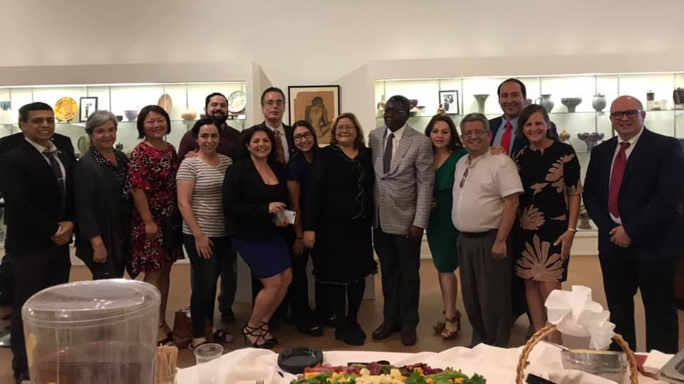 Photo of MPA Alumni