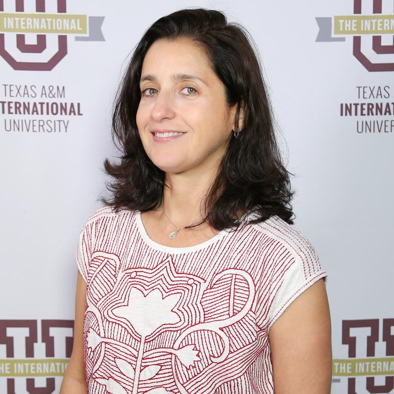Marcela Moran