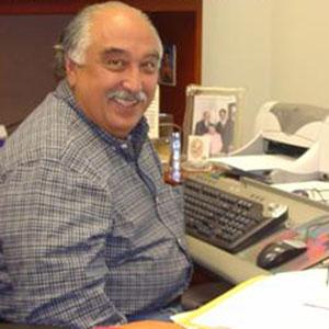 Dr. Julio F. Madrigal