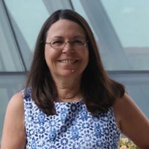 Dr. Frances Bernat