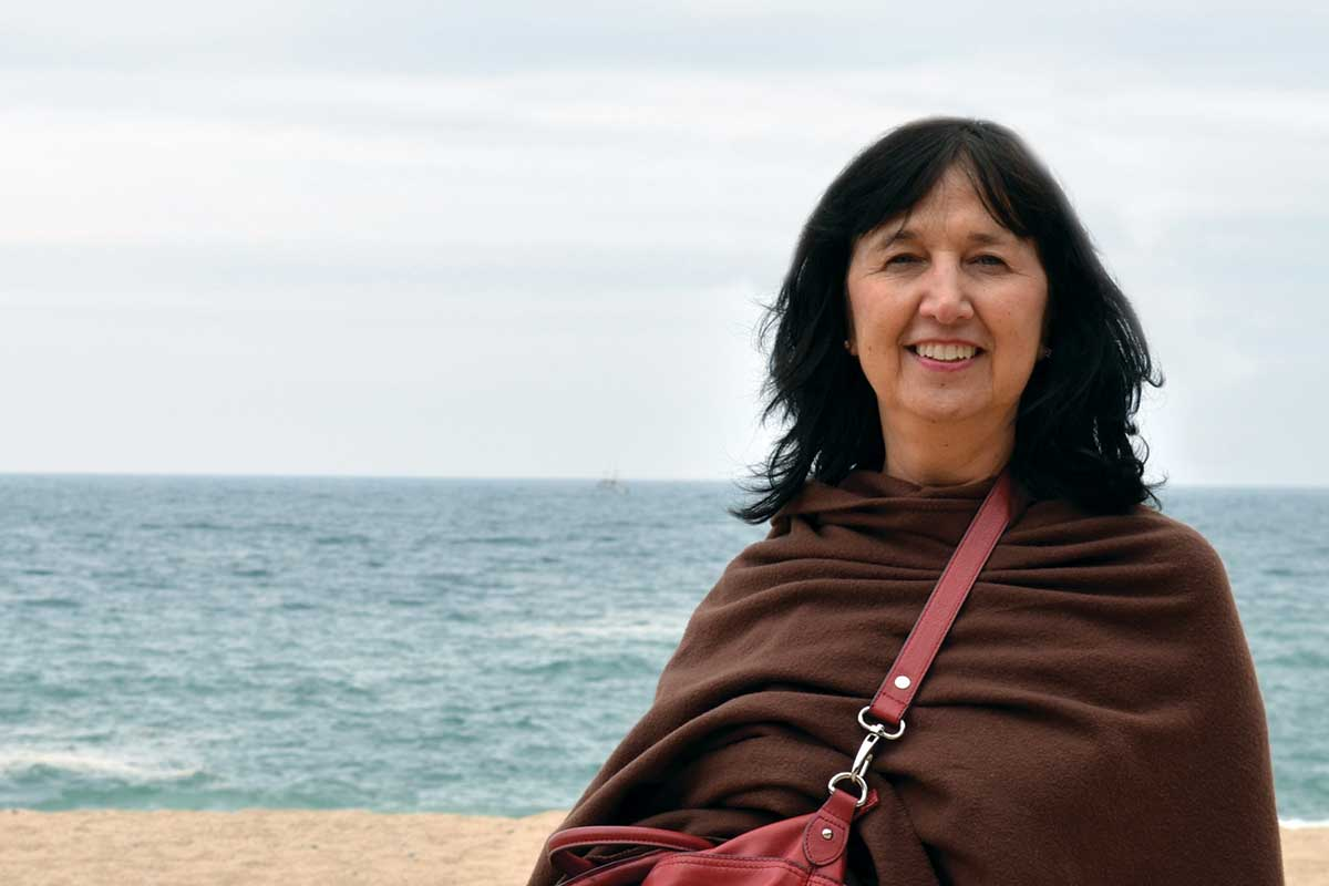 Conchita Hickey, Ph.D.