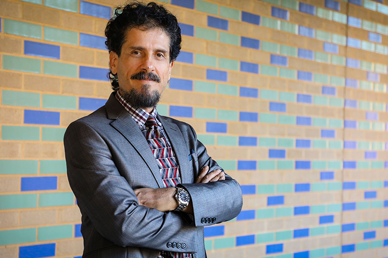 Dr. Ned Kock