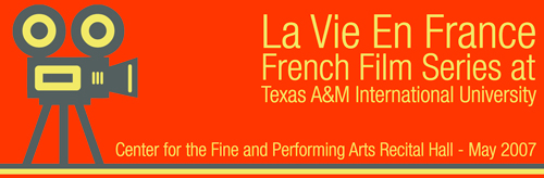 La Vie En France promotional logo