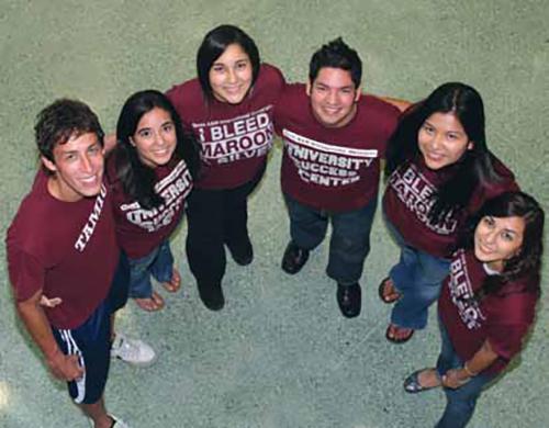 2010 Latino Leadership Initiative cohort