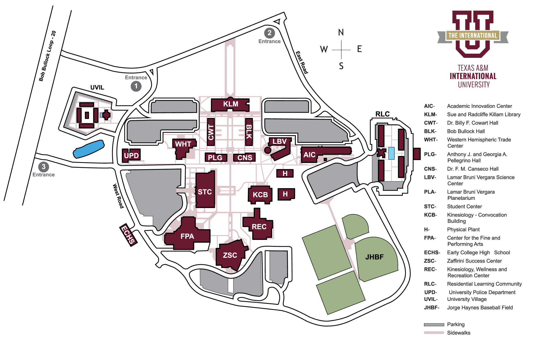 TAMIU Map on u texas commencement, ut austin building map, u of arizona campus map, u albany campus map, u pitt campus map, university of texas map, u texas computer science, u new haven campus map, u of idaho campus map, u texas map network drive,