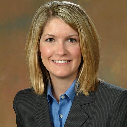 Alumna Michele Lockhart