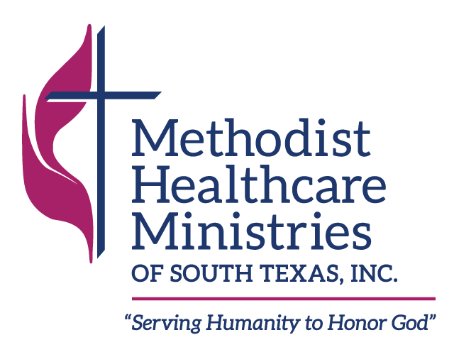 Methodist Healthcare Ministries of South Texas, Inc. Logo