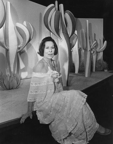Helen Richter Watson