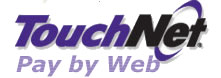 Touch Net pay by web link