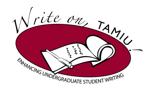 write on tamiu