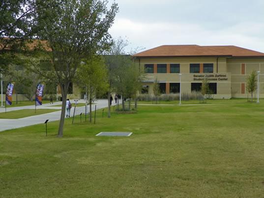 success center