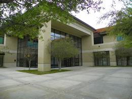western building