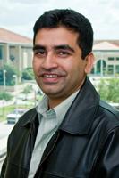 Ananda  Jha, Ph.D.