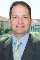 Andres  E Rivas Chavez, Ph.D.