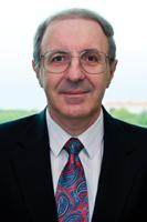 Jorge Omar Brusa, Ph.D.