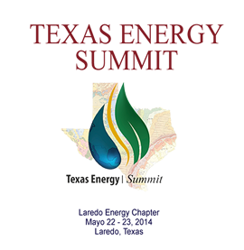 Texas Energy Summit 2014