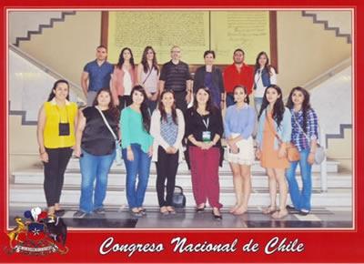 Chile Congress