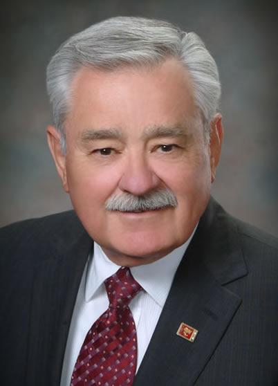David Winfield Killam