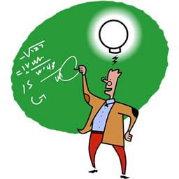 academic,business,businessmen,creativity,education,formulas,George,ideas,instructors,light bulbs,males,mathematics,metaphors,people,persons,professors,schools,science,scientists,teachers,technology