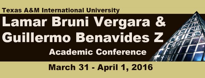 2016 LBV Conference Banner