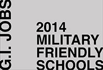 2012 military frendly schools