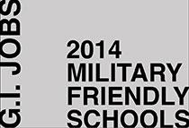 2012 military frendly schools