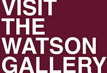 Visit the watson gallery