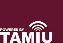 Powered By TAMIU