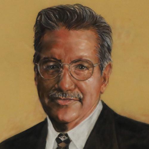 Mr. Jose Garcia