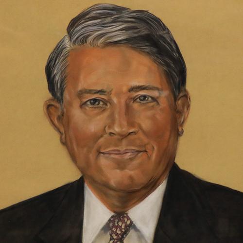 Dr. Manuel T. Pacheco