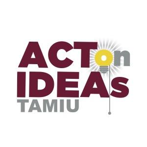 Act on Ideas Logo