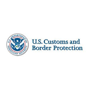 U.S. Customs and Border Patrol Logo