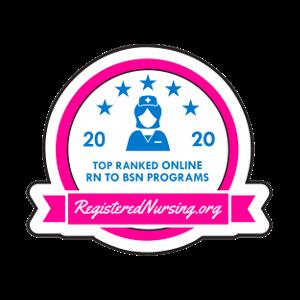 Nursing Badge Logo