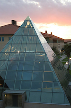 Lamar Bruni Vergara Planetarium
