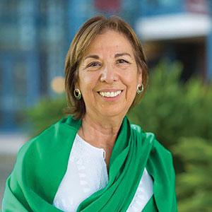 Dr. Norma E. Cantú