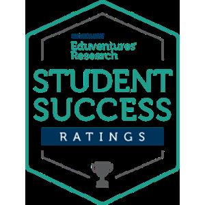 Logo for Eduventures® Student Success Ratings