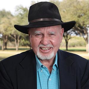 Dr. Jerry D. Thompson