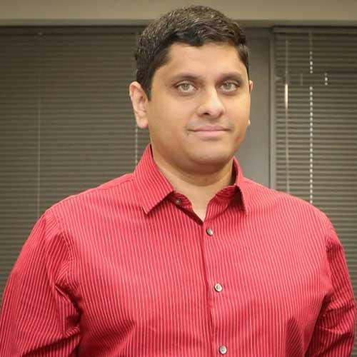 Dr. Ganta