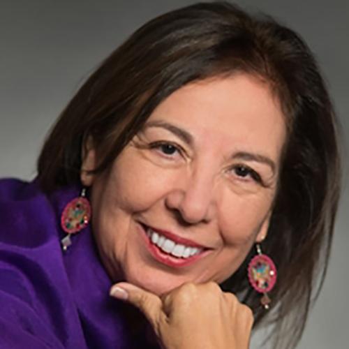 Dr. Norma Cantu