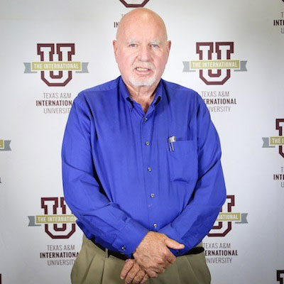 Dr. Jerry Thompson