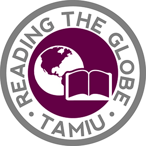 Reading The Globe logo