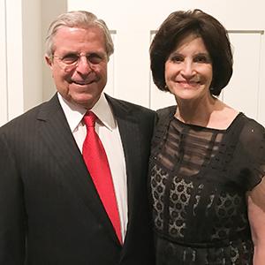 Mr. and Mrs. A.R. Sanchez, Jr