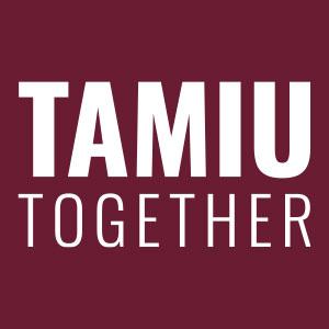 TAMIU Together logo