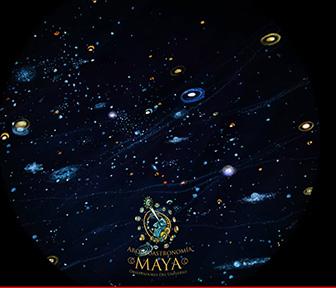Planetarium Shows